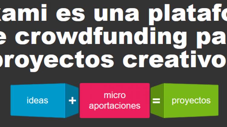 Verkami Crowdfunding