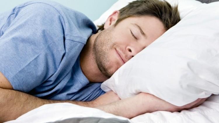 Dormir lo necesario